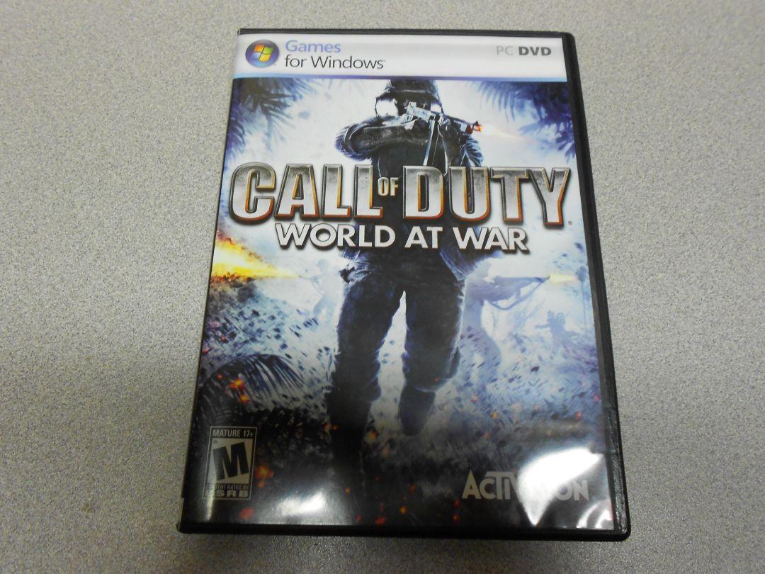 call of duty advanced warfare manual pc
